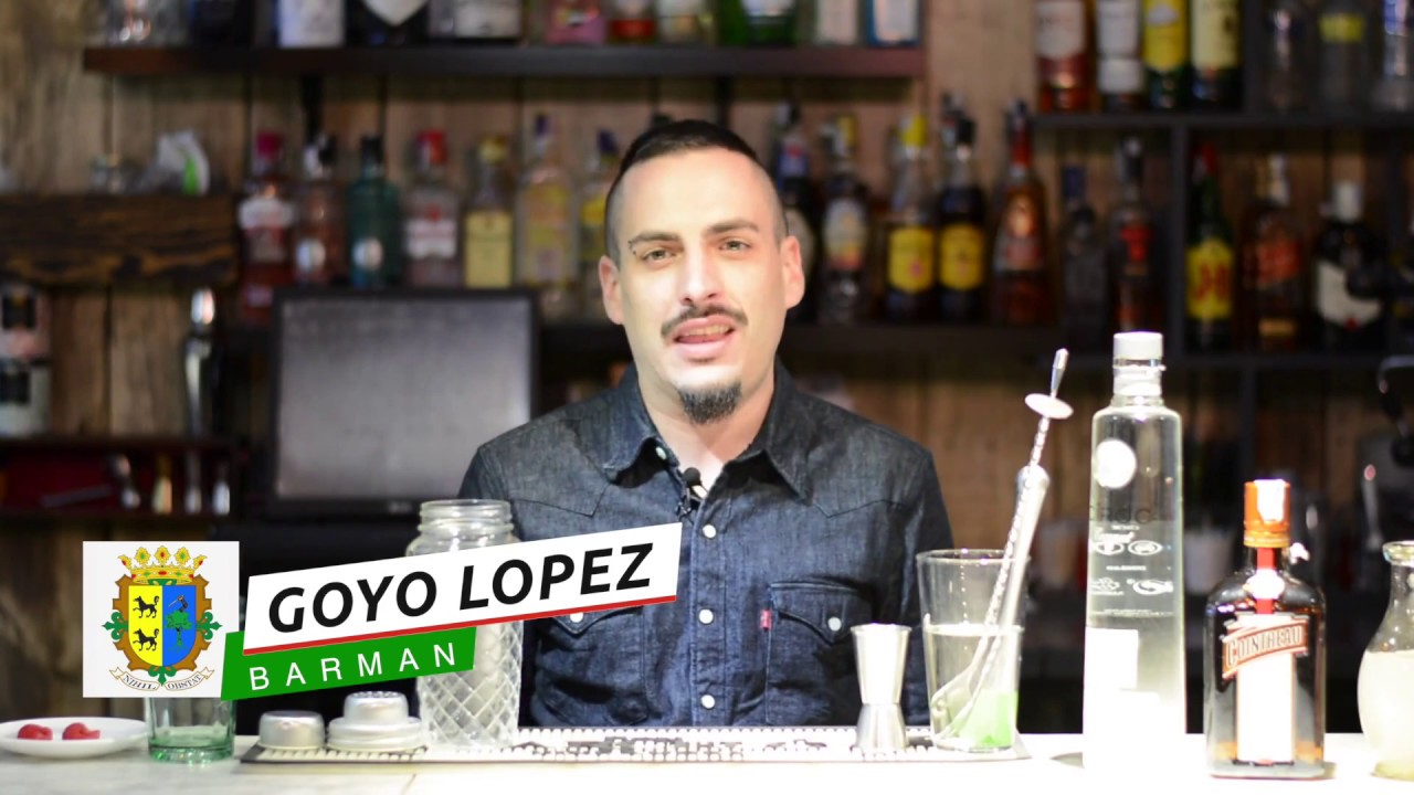goyo Lopez coctail